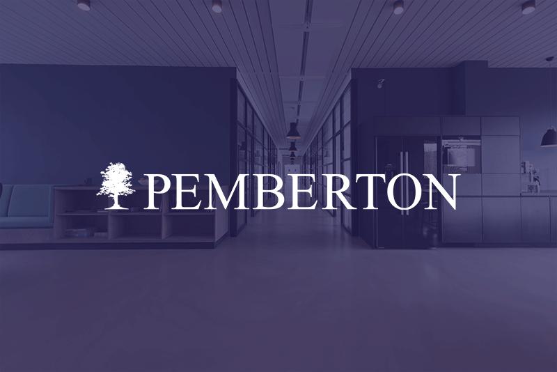 Pemberton case study