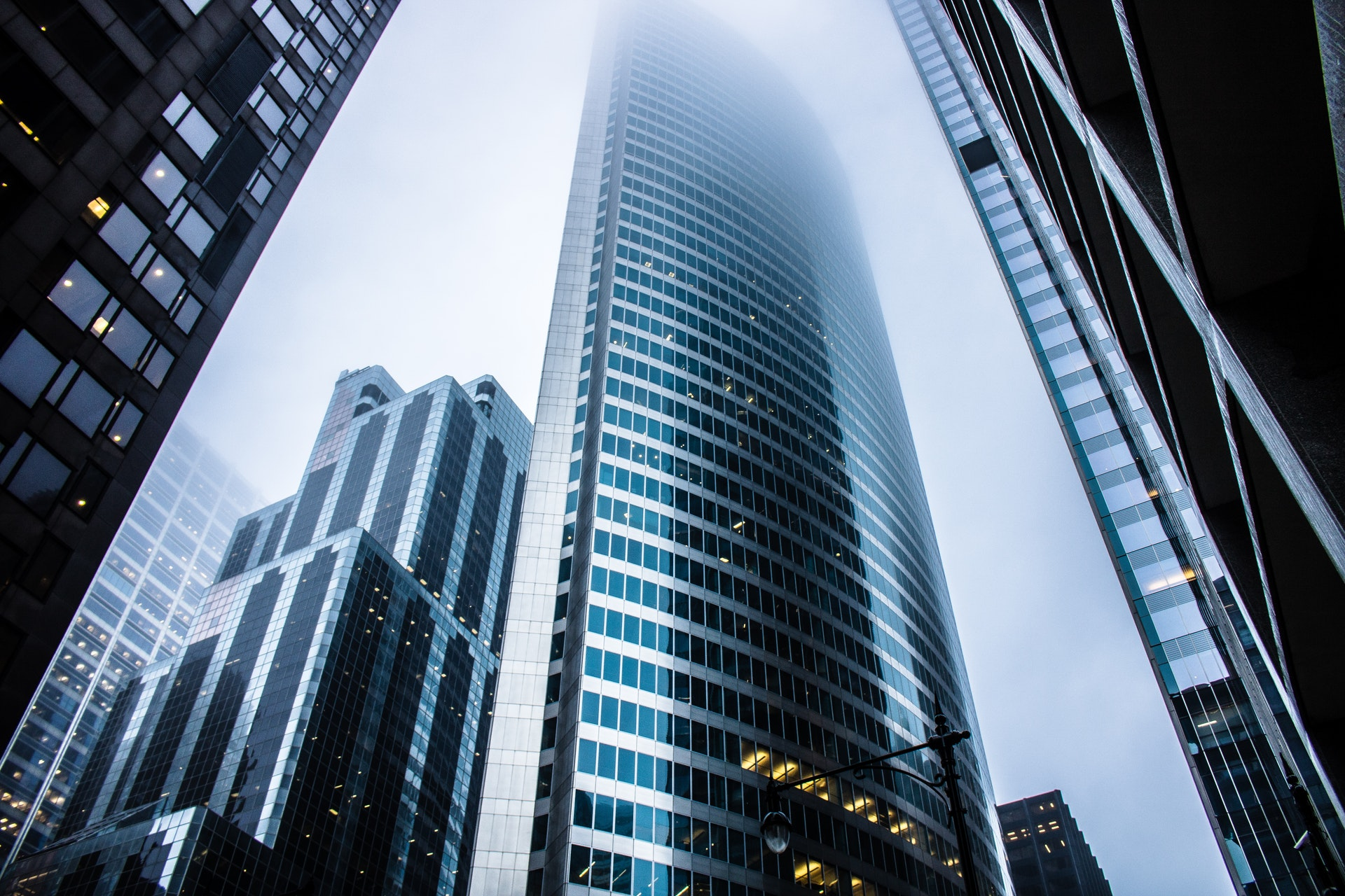 skyscrapers (the changing face of global asset management blog)