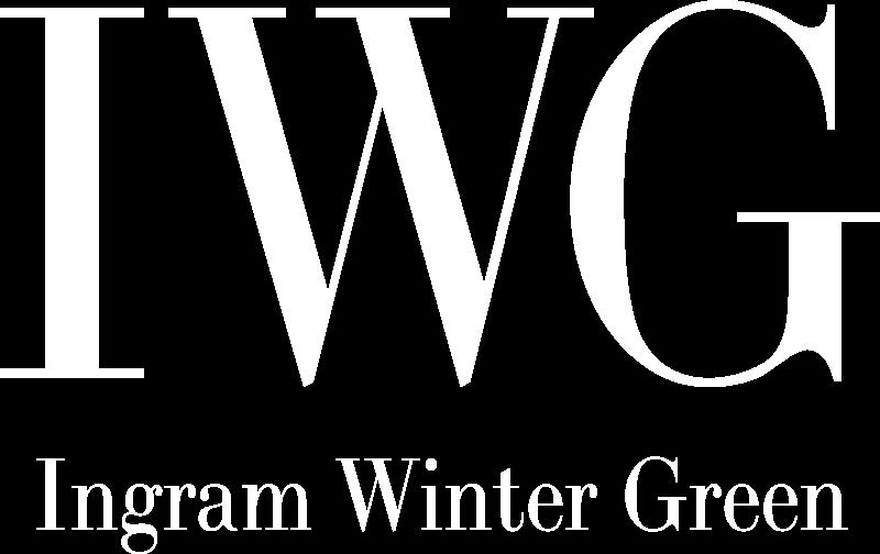Ingram Winter Green