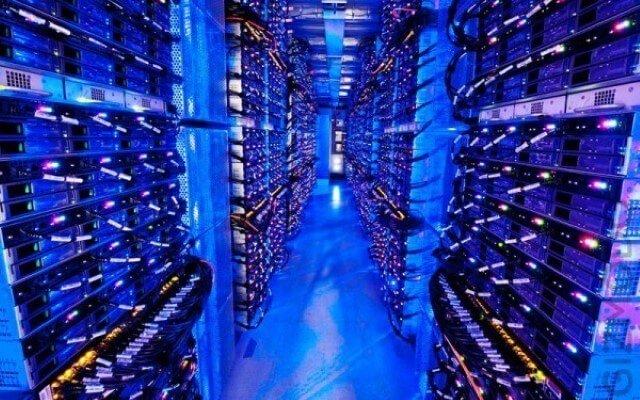 Azure UK datacentre