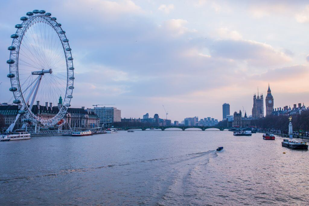 IT SERVICE MANAGEMENT LONDON